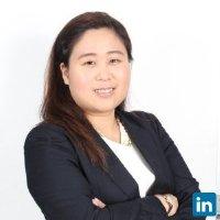 Samantha Wanda Goh Martin