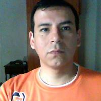 Gerardo Moises Castillejo Velásquez