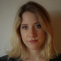Eliane Loertscher