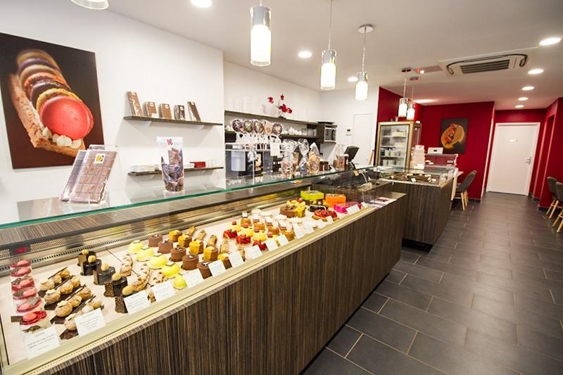 Pâtisserie Chocolaterie Melting Choc - Deflon