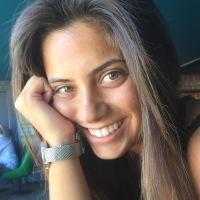 Carolina Tanazinha De Campos Moraes