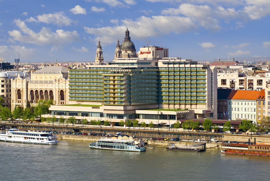 Budapest Marriott