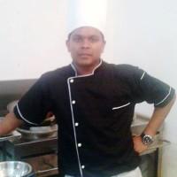 Dilshan Anunga