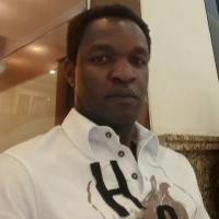 Gilbert Munyoki
