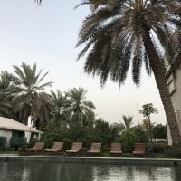 Private residential Villa