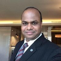 Syed Firasat Ali
