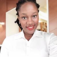 Lynn Mary Namuyomba