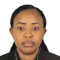 Grace Wanjiku