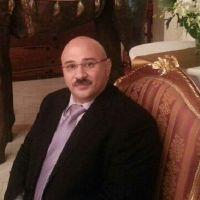 Ali Abu-Tafesh