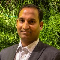 Sai Kishore Adla -Pre opening and Project Mgmt Expert
