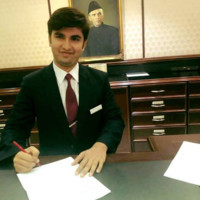 Muhammad Umair Azam