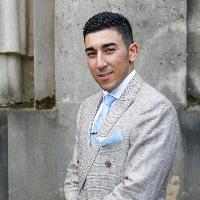 Mehdi Bouchareb
