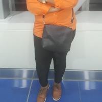 Suzie edwige Afom Nsom