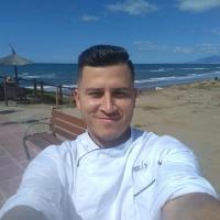 Jhon Angel Rodriguez Lopez