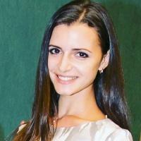 Valeriya Pustynnikova