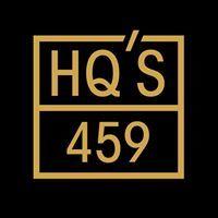 HQ'S 459