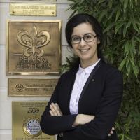 Leila Marcy