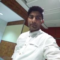 Rajashekhar Reddy