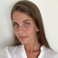 Ksenia Mashkova