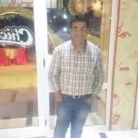 Subhan Masood Ahmed