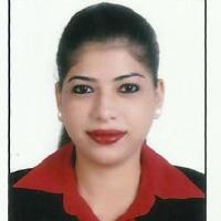 Jyotsana Chaudhary