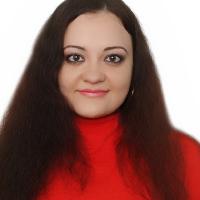 Yulia Ikramova