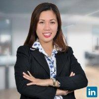 Marsha Dela Cuesta-Young alumni/professionals, alumni/pro