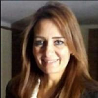 Sherine Fayez