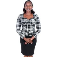 Lesley Madawo