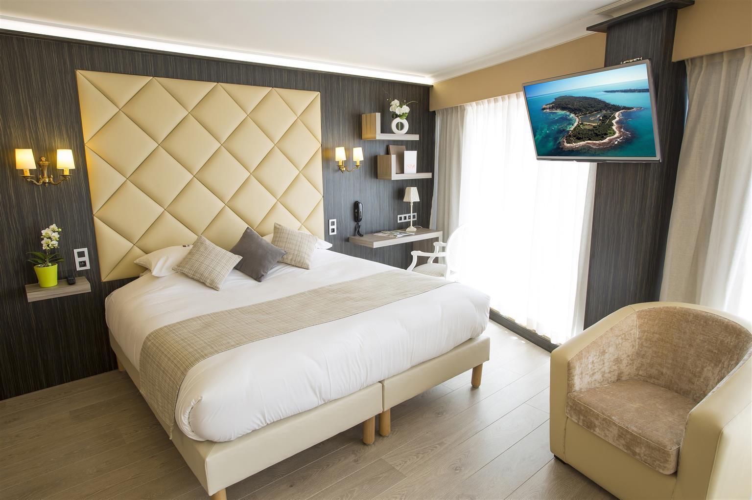 Best Western Plus Cannes Riviera & spa