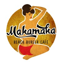 Makamaka Beach Burger Cafe