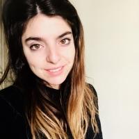 Camila Rodrigo