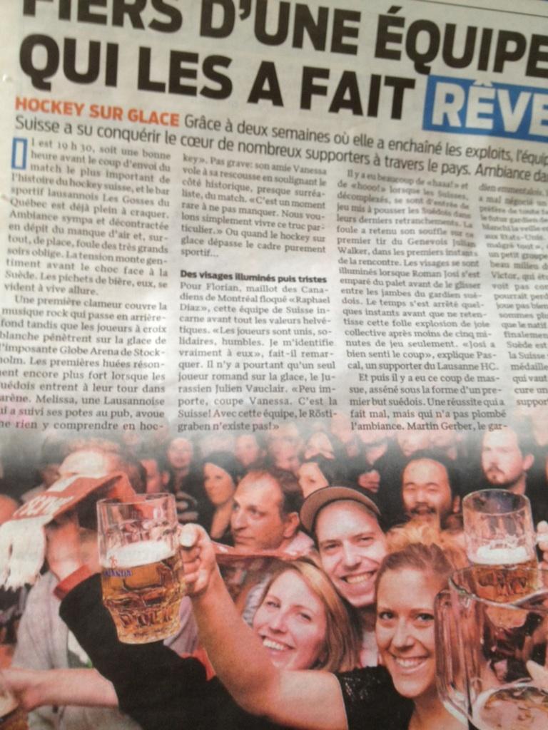 Pub Les Gosses du Québec