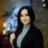 Yuliia Pchelnikova