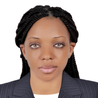 Lea Francine Djoumessi Tchana