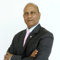 Harriesh Chanderr