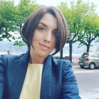 Liliya Mangutova