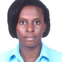 Caroline Nsubuga