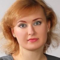 Sviatlana Pashkevich