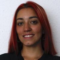 Catarina Alexandra Dos Santos Oliveira