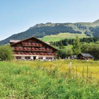 Hotel Alpenland AG