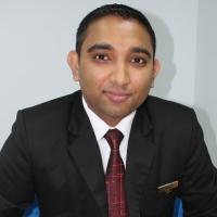 Deepak Sunny