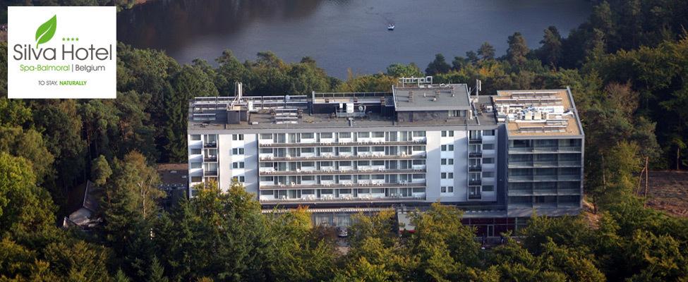Recruitment event - Silva Spa Balmoral Hotel, Belgium