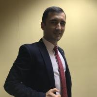 Bekhruz Ibragimov