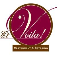 Et Voila Restaurant