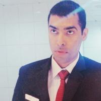 Adil Haroon
