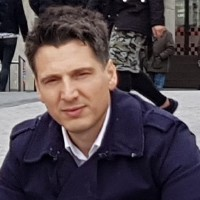 Brandon Dragusha