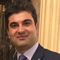 Saeed Hajjar