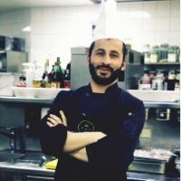 George Askilashvili