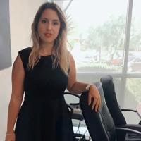 Cristina Jimenez de la Espada